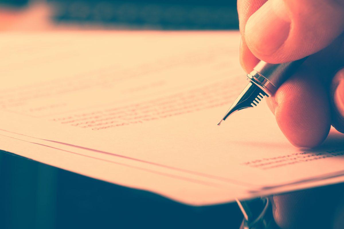 lavoratori e aziende. firmata l'intesa.