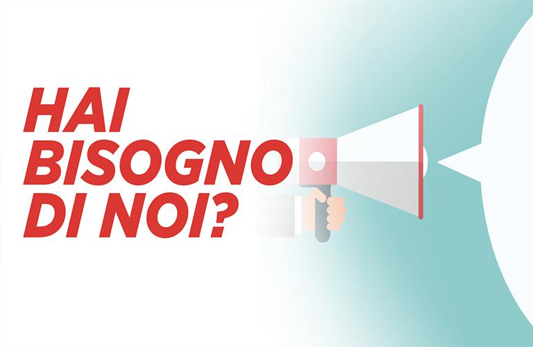 Contatta la CGIL Milano