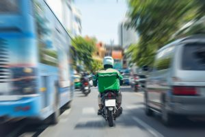 Rider: Soddisfatti per condanne per caporalato